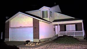 projection mapping a house house best design