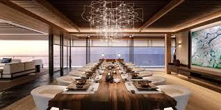 Nature Concept In Interior Design Nature Nurture And Sander Sinot U0027s Innovative New Concept