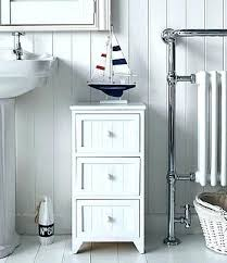 Slim Bathroom Furniture Slim Bathroom Storage Cabinet Pictures Gallery Of Stunning Slim