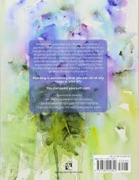 paint yourself calm colourful creative mindfulness through