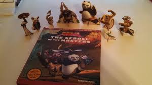 adventures toddlers preschoolers calling kung fu