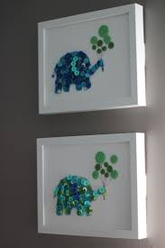 Nursery Decor Blog by 5 Cute Ways To Decorate An Elephant Themed Nursery Corner Stork