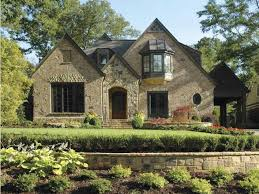 tudor bungalow eplans house plan this handsome tudor bungalow is perfect for a