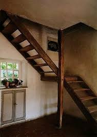 Access Stairs Design Old Wood And Iron So Want This Old Spiral Stair Case For Our