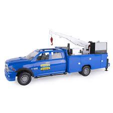 dodge ram toys 1 16 big farm dodge ram 3500 service truck