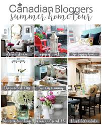 how to make your home feel like summer the creek line house
