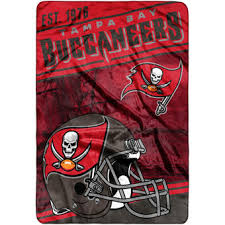 Comfort Bay Blankets Tampa Bay Buccaneers Bedding Blankets Sheets Pillows Towels