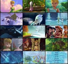 tinkerbell secret wings movie hindi rated