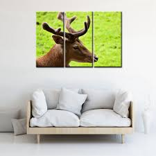 popular antler wall art buy cheap antler wall art lots from china