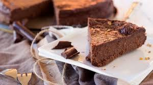cuisine sans farine gâteau au chocolat sans farine recette par une cuisine