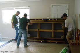 How Much To Refelt A Pool Table by How To Move A Pool Table