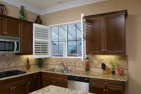 kitchen windows over sink kitchen sink window treatments kutskokitchen