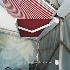 Rv Awning Manufacturers China Retractible Awning Manufacturers China Retractible Awning
