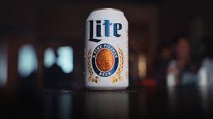 sodium in light beer our pilsner beer miller lite
