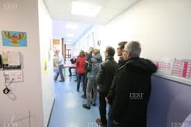 bureaux de vote edition belfort héricourt montbéliard les élections dans les