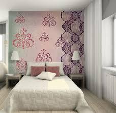 deco chambre mauve chambre violet orange déco de chambre violet prune et mauve avec