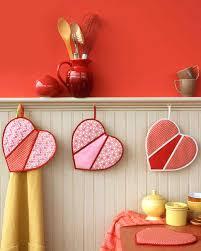 heart shaped pot holders martha stewart
