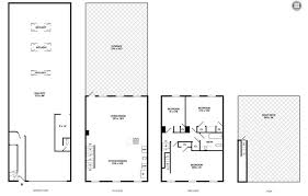 Downing Street Floor Plan 13m Downing Street Carriage House Is A U0027certified Treasure