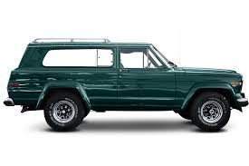 jeep grand wagoneer 2017 grand wagoneer the complete collection of our grand wagoneer for