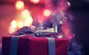 pink christmas gifts walldevil