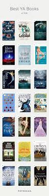 images about Book Hoarder on Pinterest Pinterest The best YA Books you should be reading this year