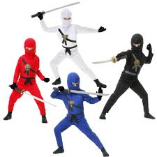ninja suit sporting goods ebay