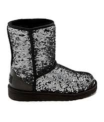ugg boots at dillards ugg australia sparkle sequin boots dillards