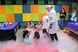birthday party venues for kids winter kids birthday party places