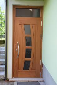 porte ingresso in legno portoncini e porte d ingresso falegnameria eccher