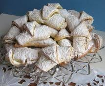 a lithuanian speciality sweet buns scones or riestainiai recipe