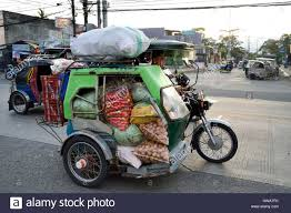 philippine tricycle philippines province of nueva ecija bambang freight transport