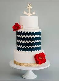 nautical cake nautical wedding cake ideas cakes for water theme trendy