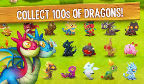 Ciri App Dragon City Android Apps On Google Play