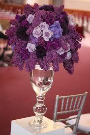 purple centerpieces purple flowers for wedding centerpieces ipunya