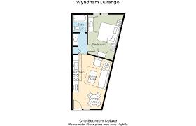 club wyndham wyndham durango