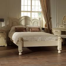 Bedroom Furniture Antique White Distressed White Bedroom Furniture Rectangular Wooden Glass Coffe