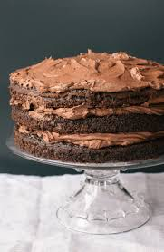 be a better hostess always make a chocolate cake kitchn