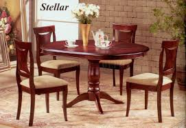 dining tables cherry dining room set with hutch thomasville