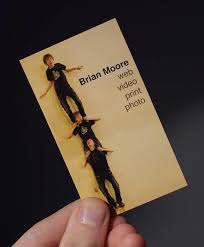 New Business Cards Designs 30 Creative Business Card Designs Designer Daily Graphic And