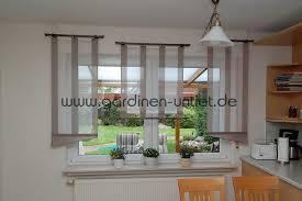 k che gardinen wohndesign cool kuche vorhange modern ideen 50 fenstervorhnge fr
