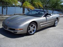 1998 corvette convertible for sale 1998 pewter 6spd conv 60 000 1998 corvette