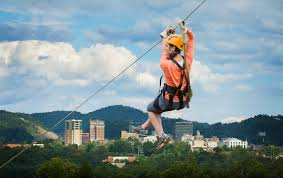 Hickory Nc Zip Code Map by Ziplines Asheville Nc U0027s Official Travel Site