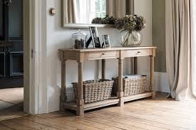 Large Console Table Neptune Edinburgh Console Table Large Living