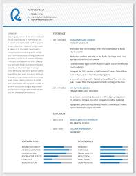 interactive resume alluring interactive resume on create interactive resume