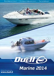 duell marine 2014 by duell bike center oy issuu