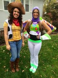 Toy Story Halloween Costumes Diy Homemade Teen Toy Story Buzz Light Woody Halloween