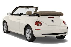2010 volkswagen beetle reviews and rating motor trend