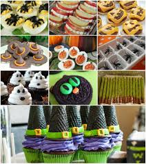 Halloween Birthday Party Food by Ideas For Food For Halloween Party Healthy Halloween Party Food