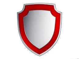 shield template cliparts co