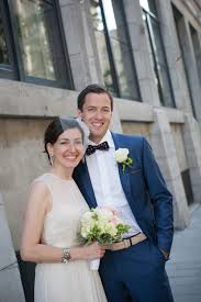 a crafty backyard wedding in old montreal